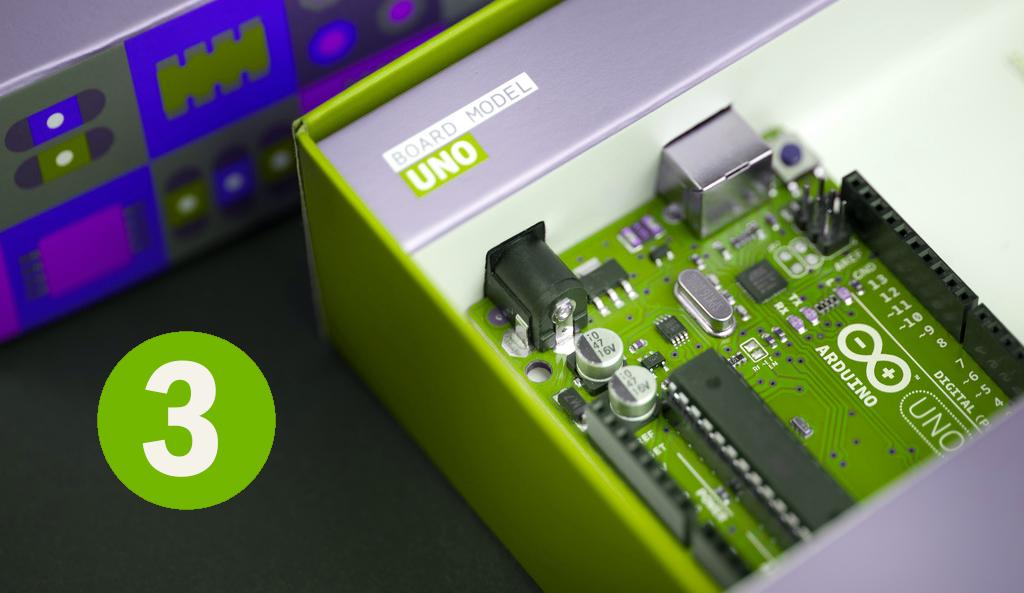 وانەی سێەم: کورتەیەک لەسەر زانستە کارەبایەکان Arduino