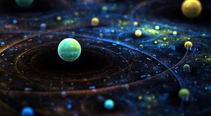 کۆمپیوتەری بڕی – Quantum Computer