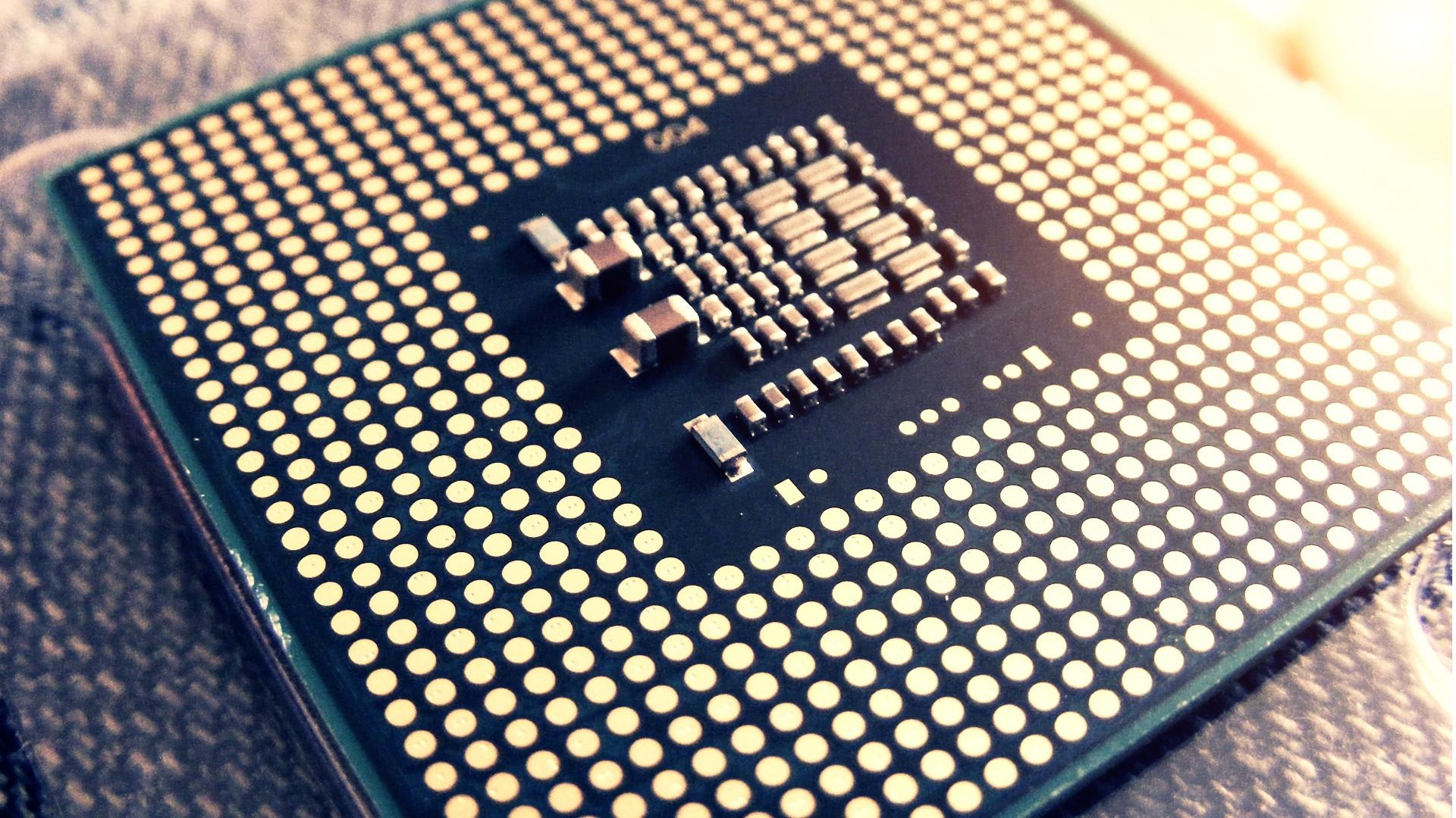 یەکەی چارەسەری زانیاریەکان CPU چیە؟