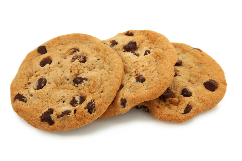 شەکرۆکەی ئینتەرنێت (Cookies)