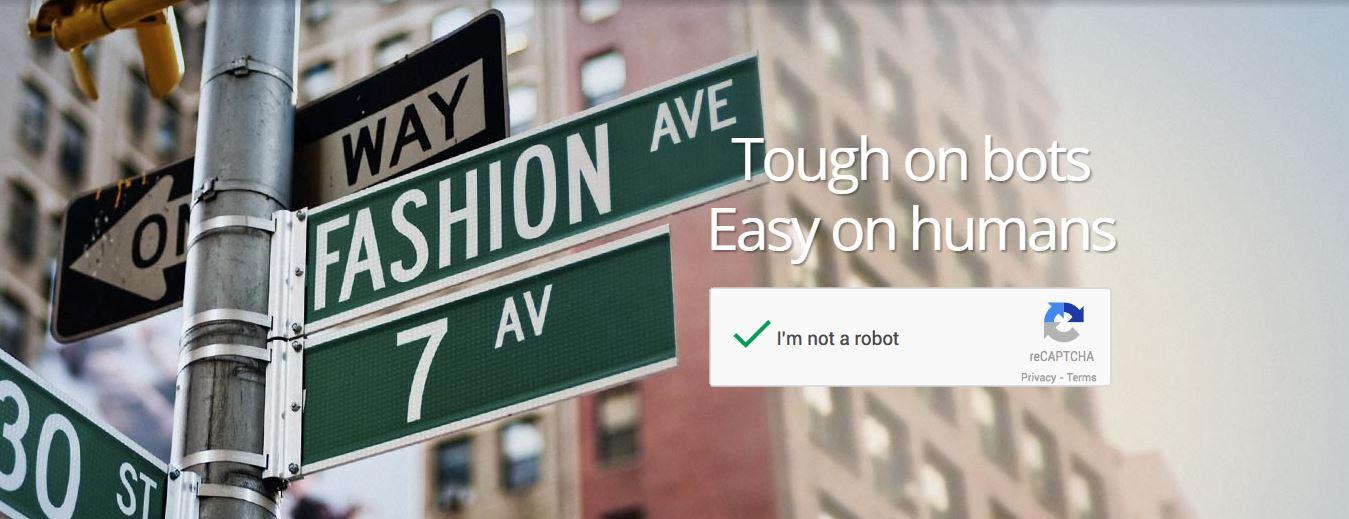 بەکارهێنان و باسکردنی google reCAPTCHA